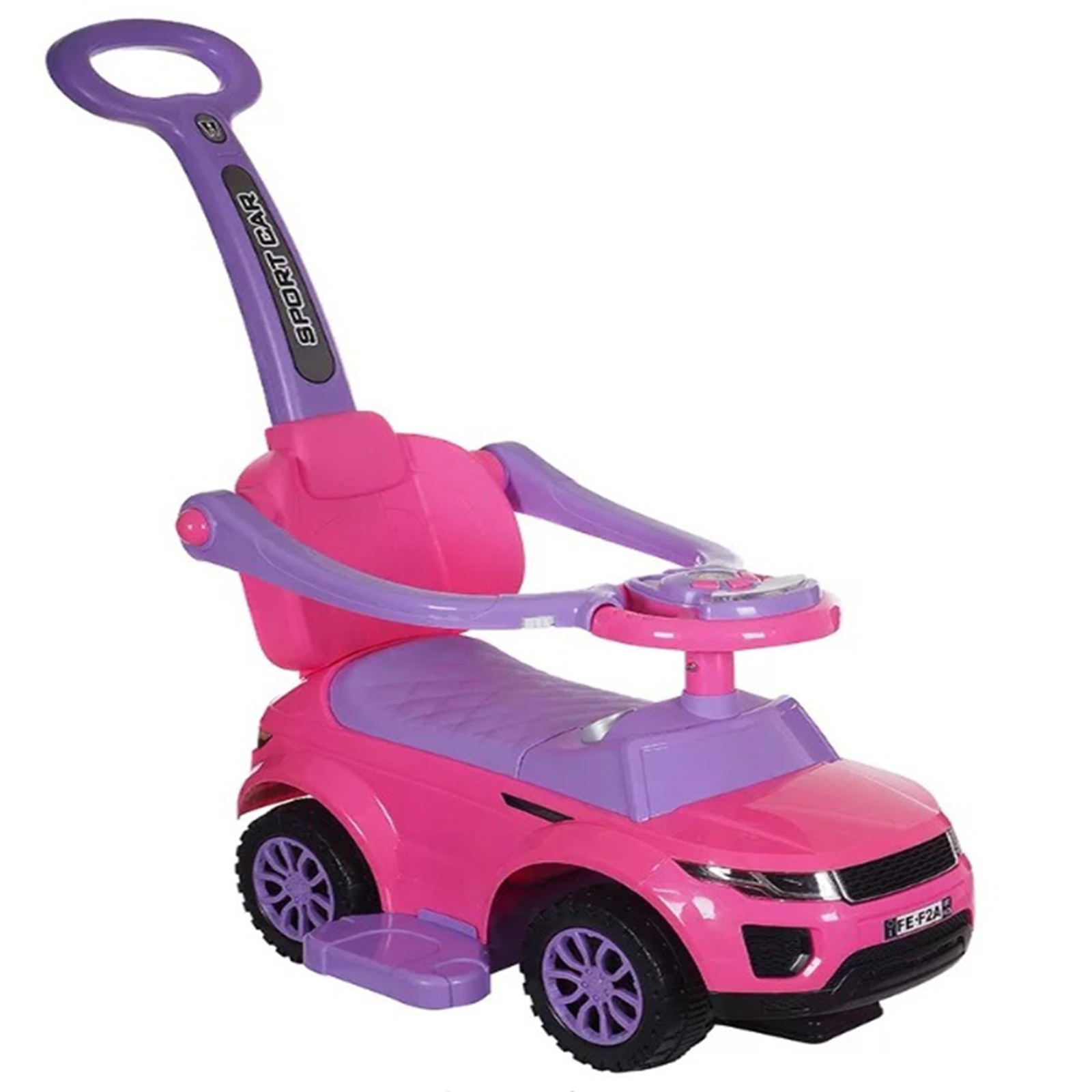 BABY CARE SPORT CAR