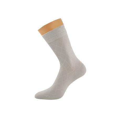 Носки мужские Griff серые 42-44