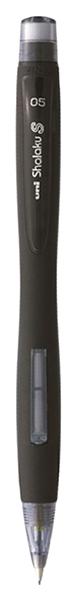 Карандаш механический Shalaku M5228BK черный 0,5 мм