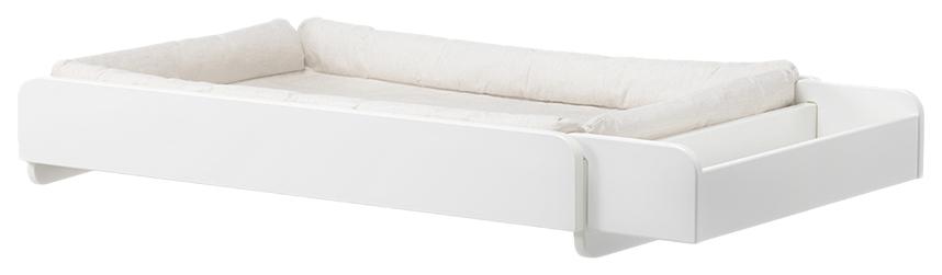 Доска пеленальная Stokke (Стокке) Home Changer White 407901