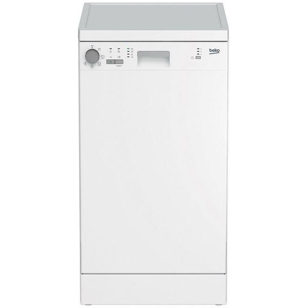 Посудомоечная машина Beko DFS05R13W