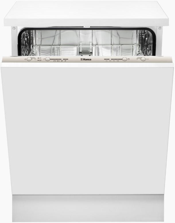 Встраиваемая посудомоечная машина 60 см Hansa ZIM614LH