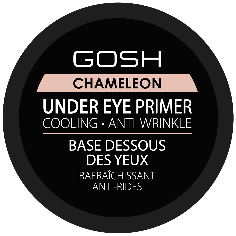 Основа для макияжа Gosh Under Eye Primer