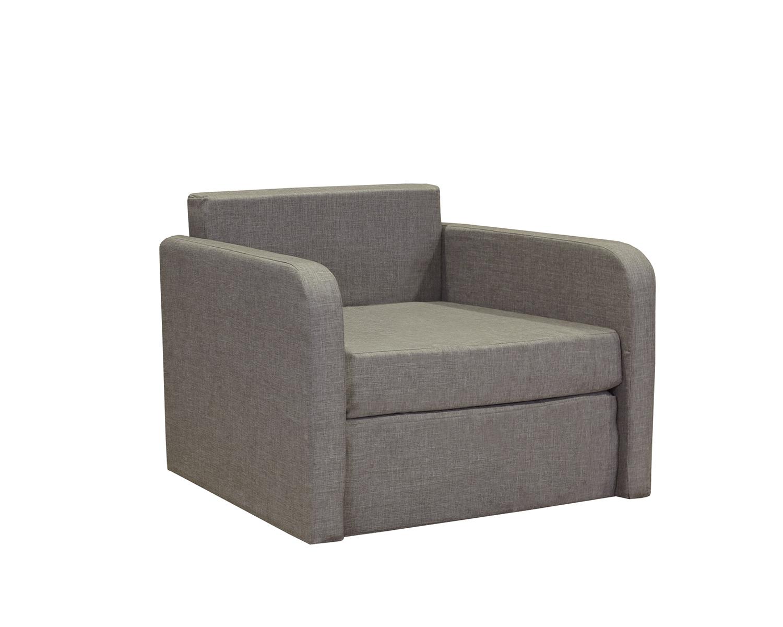 Кресло кровать Бит Куба латте