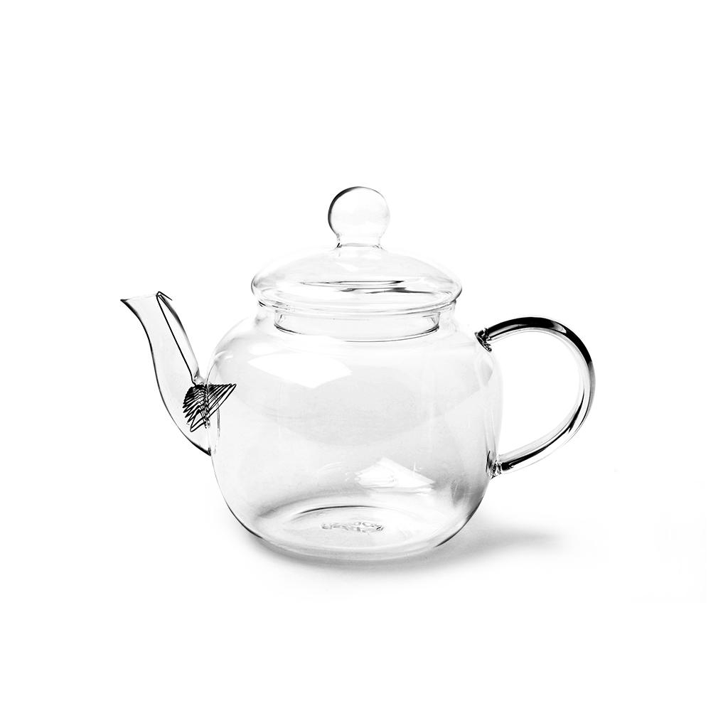 Заварочный чайник Fissman Lucky 500 мл 9358