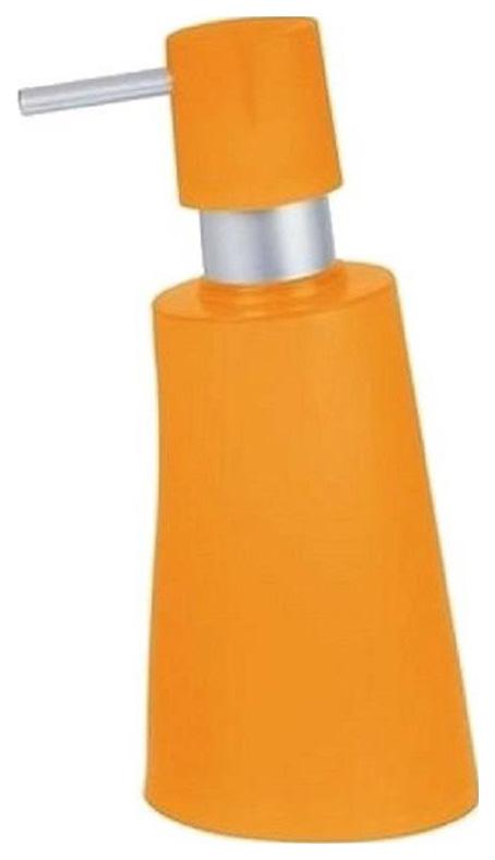Дозатор для мыла Spirella Move Оранжевый