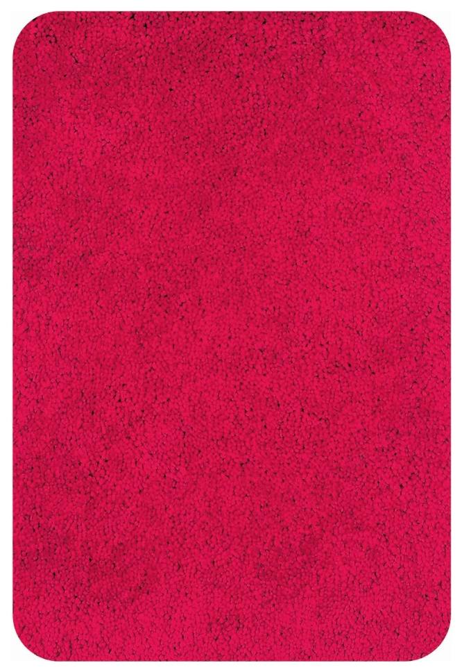 Коврик для ванной Spirella Highland Красный
