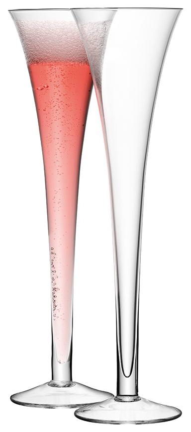 Набор бокалов LSA bar для шампанского
