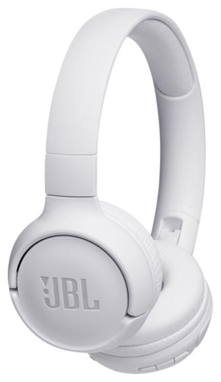 Беспроводные наушники JBL Tune 500BT White фото