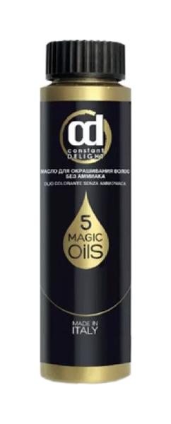 Масло для окрашивания волос Constant Delight 9,02 Cd светло-русый натуральный пепельный