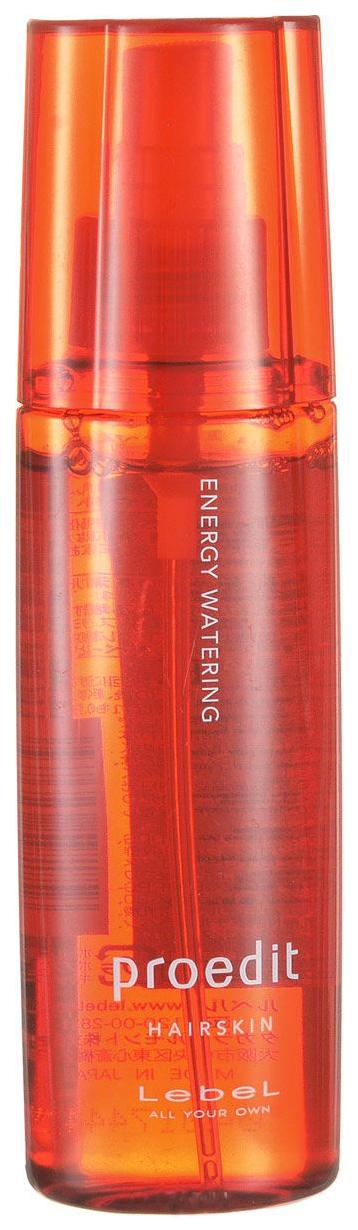 Лосьон для волос Lebel Proedit Hairskin Energy Watering 120 г фото