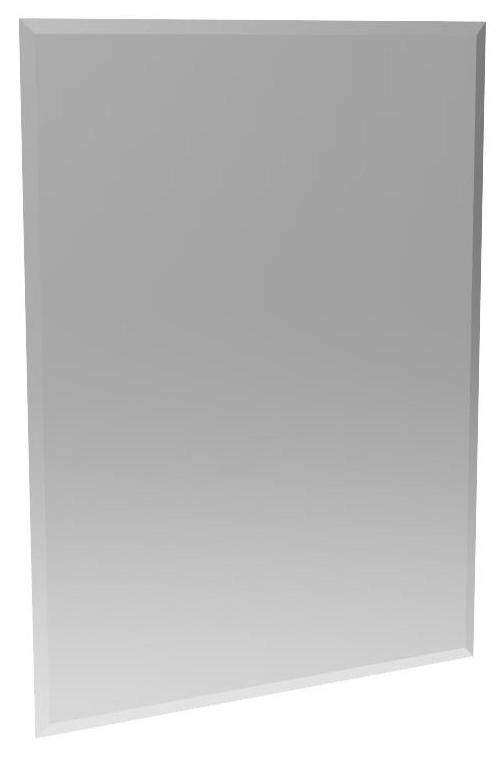 Зеркало настенное Сельетта 4 (800х600х4 фацет 10 мм)