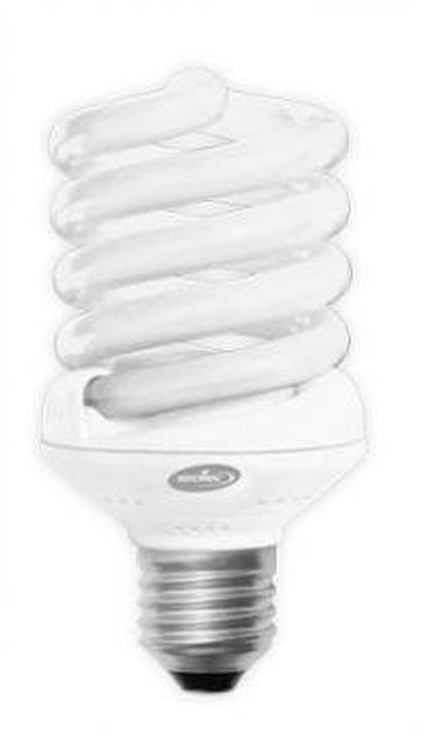 Лампа энергосберегающая Космос Sp E27 30W 4200