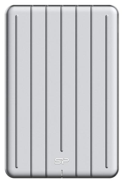 Внешний диск SSD Silicon Power Bolt