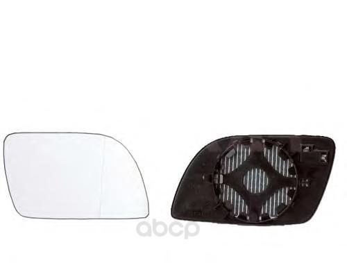 Текло зеркала заднего вида правого VW Polo V 02-05 ALKAR 6426110