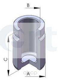 Поршень тормозного суппорта Ert для Mercedes Sprinter/Volkswagen