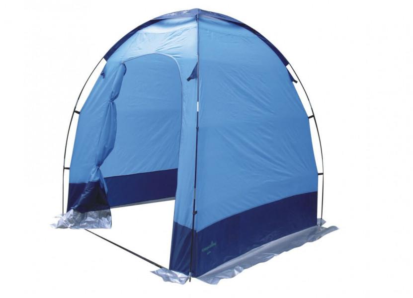 Палатка Green Glade Ardo одноместная голубая