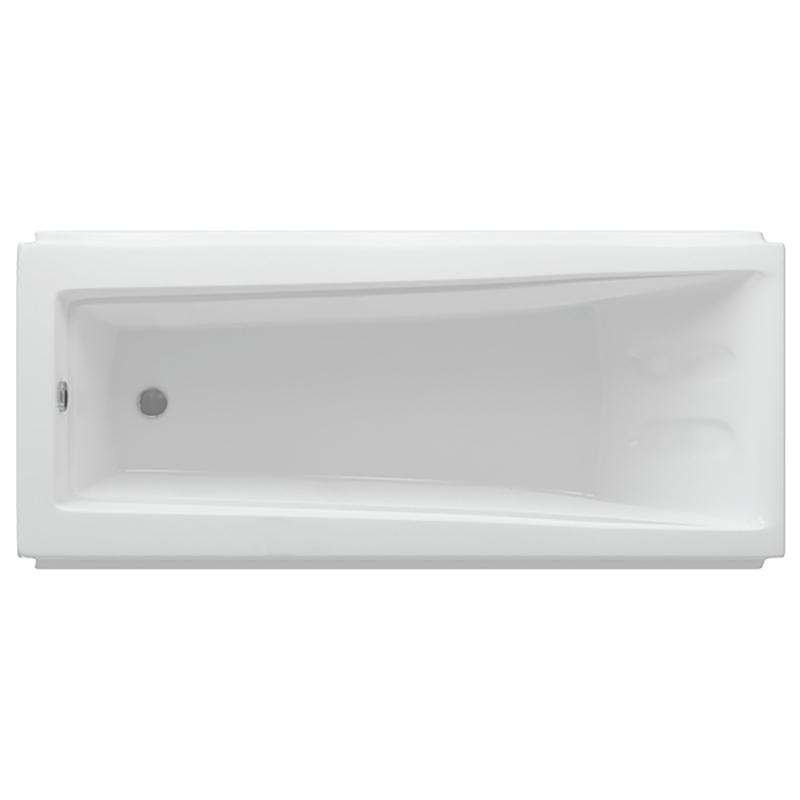 Акриловая ванна Aquatek Либра-150 LIB150-0000024 без гидромассажа