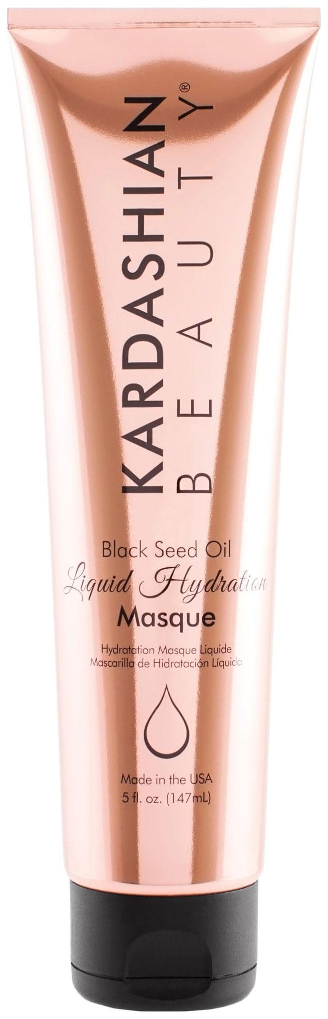 Маска для волос CHI Kardashian Beauty Black Seed Oil Liquid Hydration 147 мл