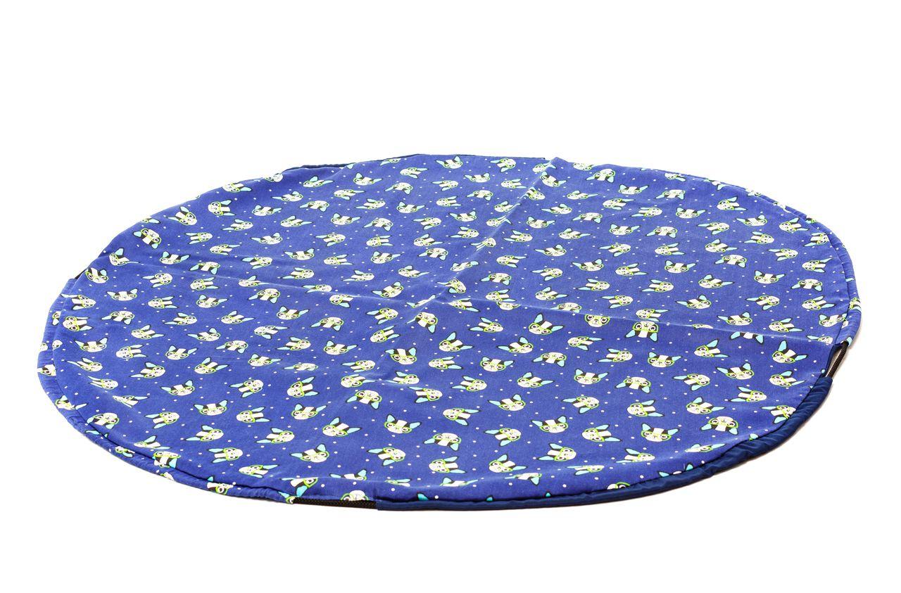Игровой коврик Белогривая лошадка Кошки
