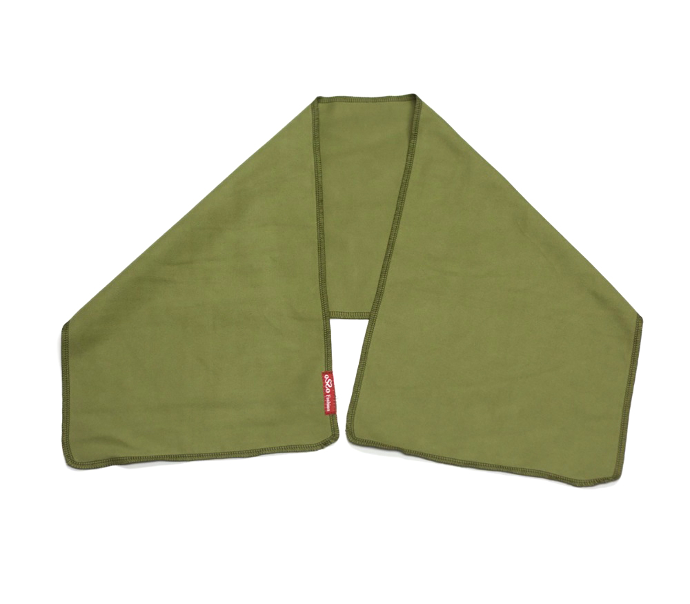Охлаждающее полотенце шарф Osso Fashion M, размер