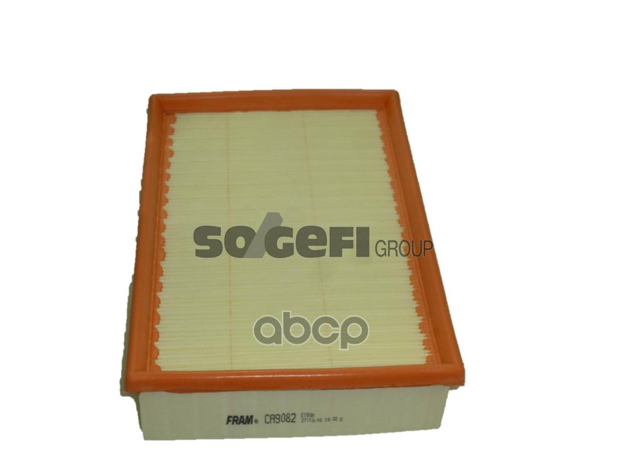 Фильтр воздушный Fram CA9082
