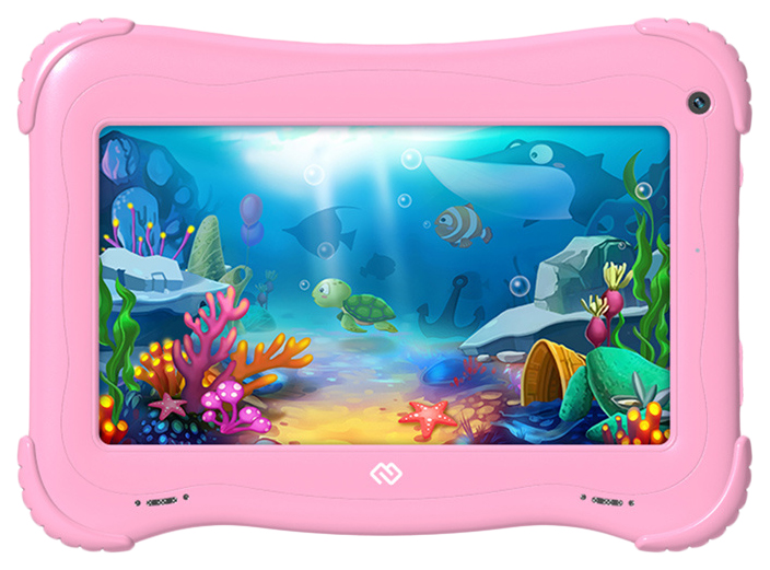Планшет Digma Optima Kids 7 Pink (TS7203RW)