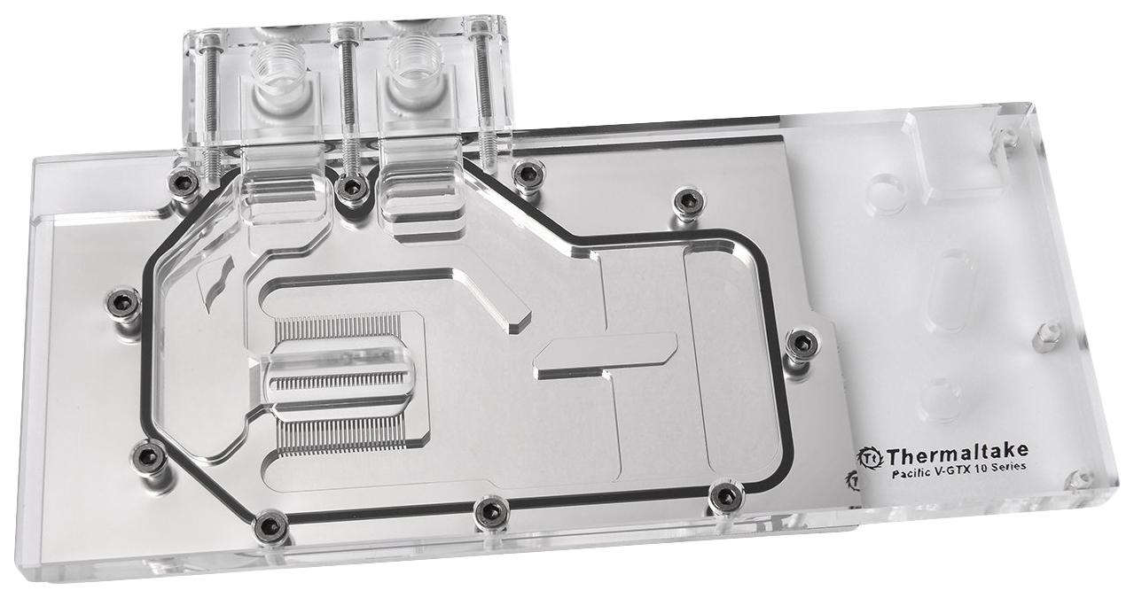 Жидкостная система охлаждения Thermaltake Pacific V