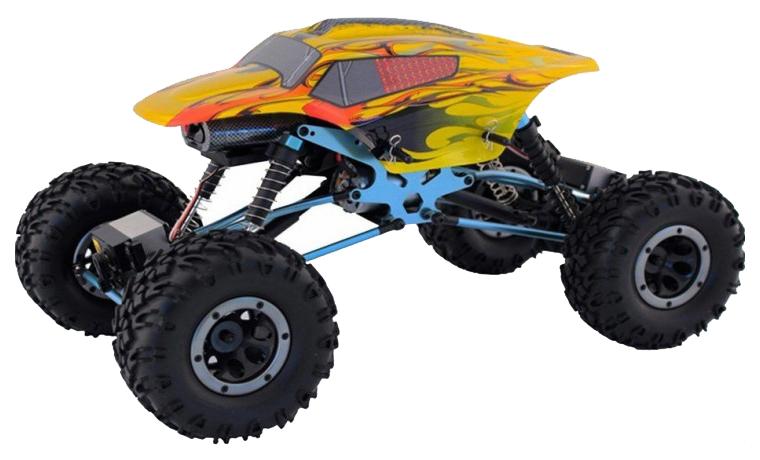 Радиоуправляемый краулер HSP Right Racing Electric Crawler