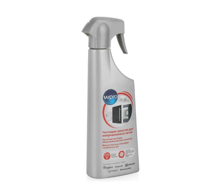 Чистящее средство Wpro MWO113 для микроволновых печей 500 мл