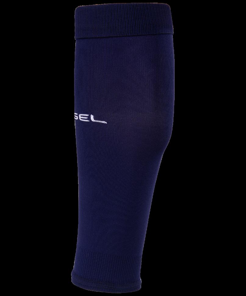 Гольфы Jogel JA 002, темно синие/белые,