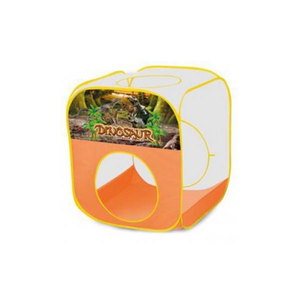 Палатка игровая НАША ИГРУШКА Мир Динозавров 333-96