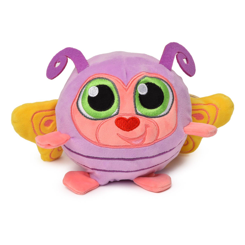 Купить 1 TOY Плюшевая игрушка Мняшки Хрумс. Молли Хрумс, 18 см Т14284, Мягкие игрушки персонажи