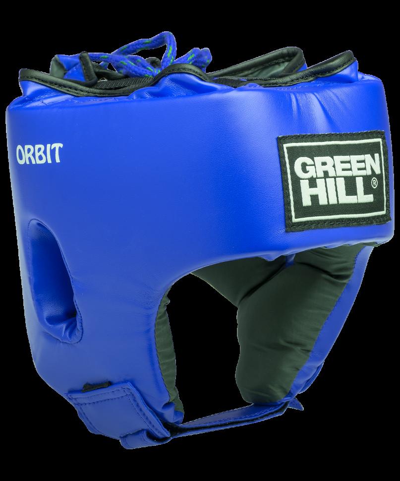 Шлем Green Hill открытый ORBIT, HGO 4030,