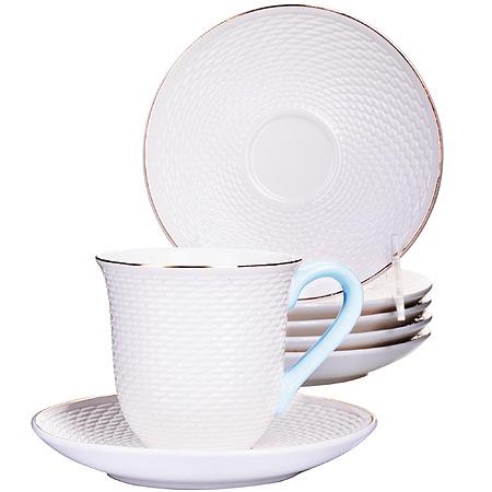 Чайный сервиз LORAINE 29015 12 предметов фото