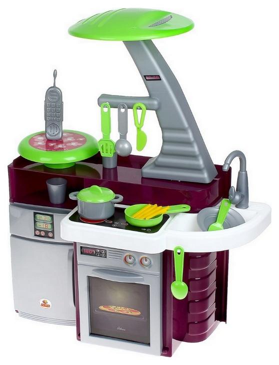 Купить Игрушечные кухни, Детская кухня Coloma Laura,