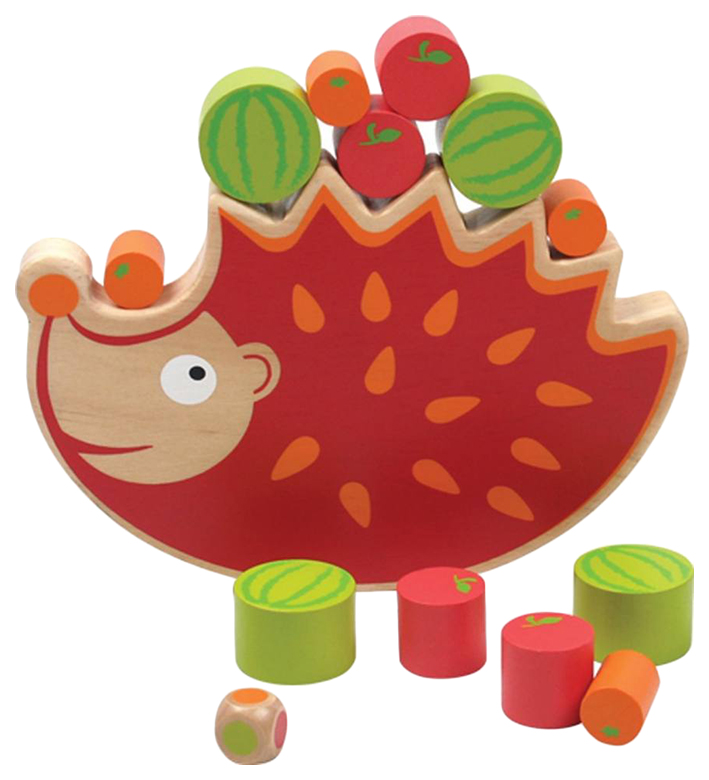 Купить Игрушка Mapacha Ежик 76715, Развивающие игрушки