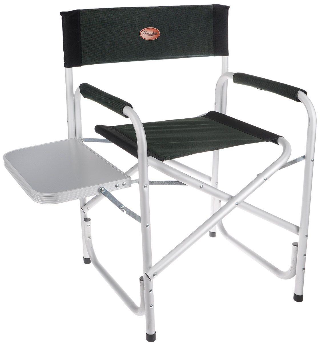 Кресло Canadian Camper CC-100AL green