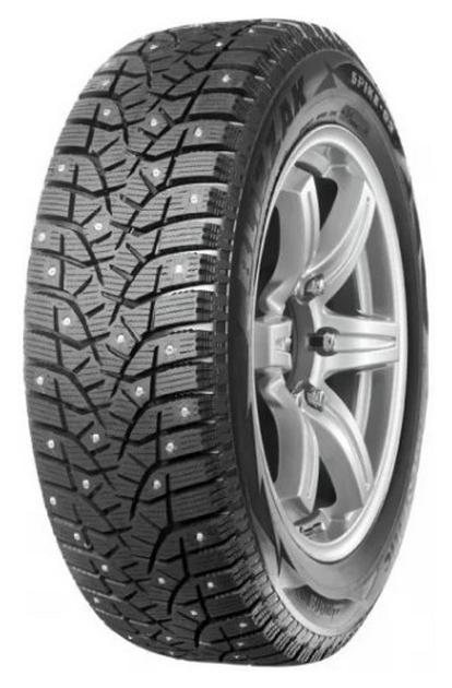 Шины Bridgestone Blizzak Spike-02 195/60 R15 88T