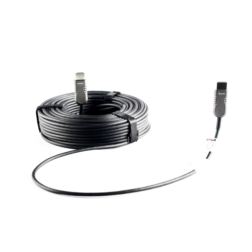 Видео кабель Eagle Cable Profi HDMI 2.0 LWL 18Gbps 5,0 м
