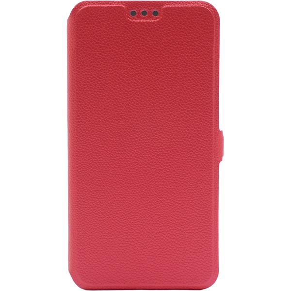 Чехол Gosso Cases для Huawei Honor 9 Lite   Red