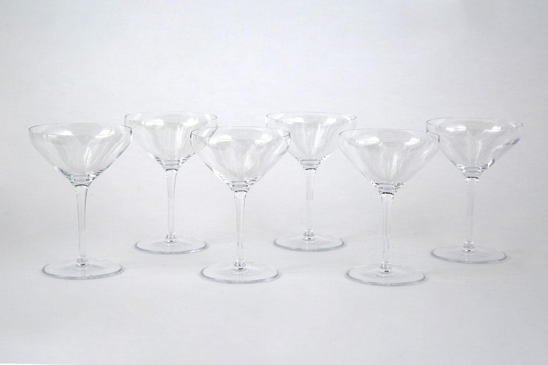 Набор бокалов для коктейля Hoff Atelier