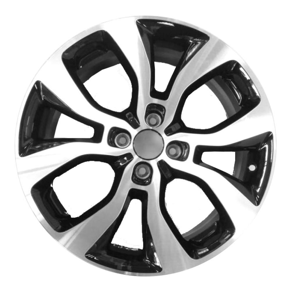 Колесные диски SKAD R J PCDx ET D WHS219249 KL-296 6x16/4x100 ЕТ41 D60,1 Алмаз (CAE WHS219249)