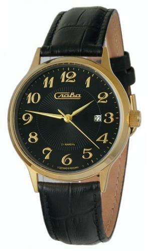 Наручные механические часы Слава Традиция 1179344/300-2414