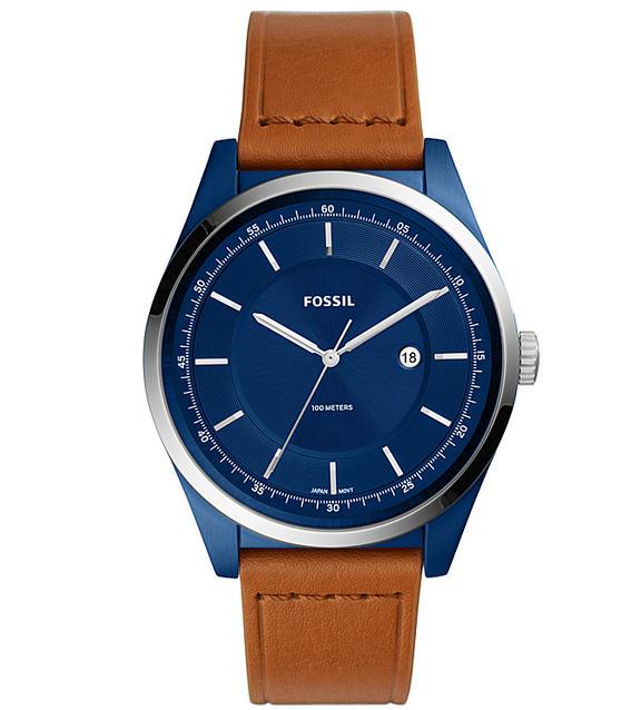 Наручные часы кварцевые мужские Fossil FS 5422