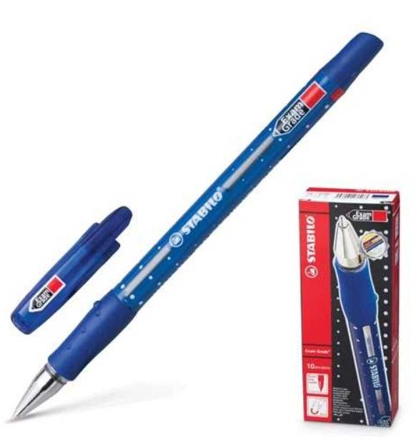 Ручка шариковая STABILO 588/G-41 \
