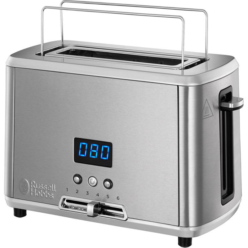 Тостер Compact Home Toaster (1 слот)