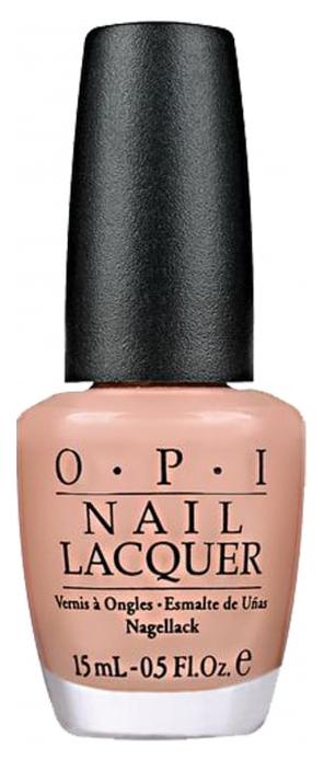 Лак для ногтей OPI Classic Dulce