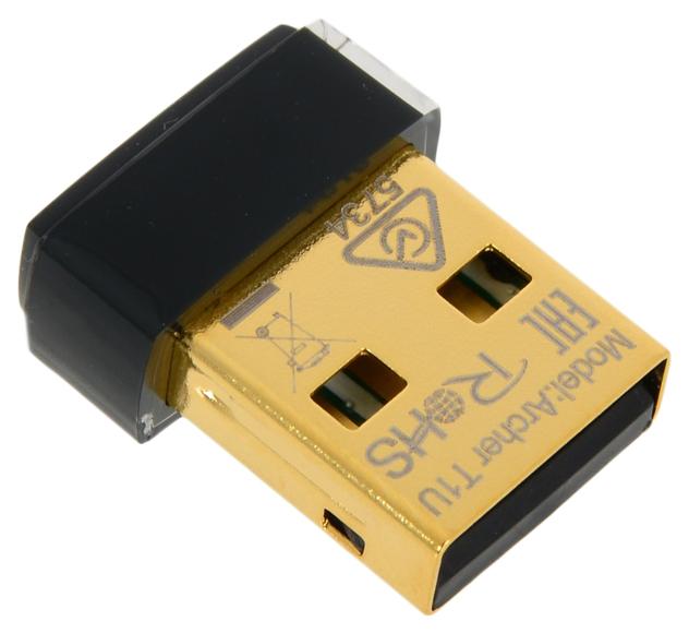 Приемник Wi Fi TP LINK T1U Archer