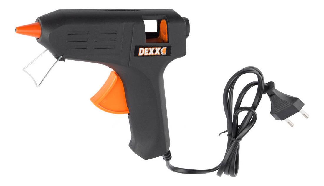 Сетевой клеевой пистолет DEXX 06803 40 11